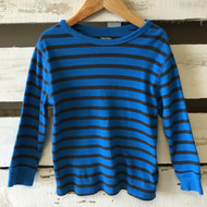 Baby Gap Striped Long Sleeve Tee