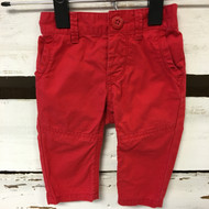 Baby Gap Red Chino Pants