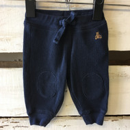 Baby Gap Navy Blue Knit Pants