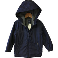 Gap Kids Lined Windbreaker Jacket