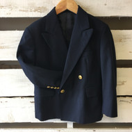 Polo by Ralph Lauren Solid Suit Blazer