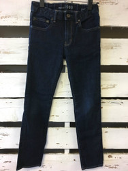Gap Kids Dark Wash Skinny Jeans