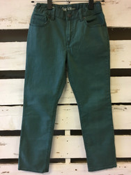 Gap Kids Army Green Skinny Jeans