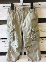 Baby Gap Tan Cargo Pants