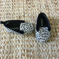 Baby Gap Cheetah Slippers