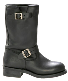 Classic Motorcycle Advanced Engineer Biker Boot