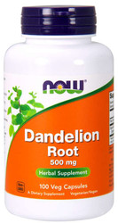 Dandelion Root Now Foods