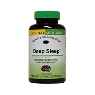 Deep Sleep Gels by Herbs Etc