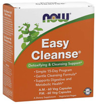 Easy Cleanse Kit by Now Foods