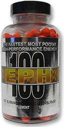 EPH 100 by Delta Health