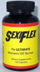 Sexiflex Ultimate Women's Fat Burner