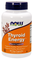 Thyroid Energy by Now Foods