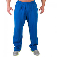 Gorilla Wear Superior Jersey Pants Royal