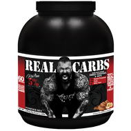 Rich Piana 5% Nutrition - Real Carbs Banana Nut