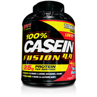 100% Casein Fusion 2.2 by SAN