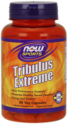 Tribulus Extreme by Now Foods