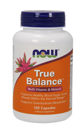 True Balance by Now Foods