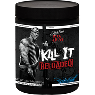 Kill It Reloaded - Rich Piana 5% Nutrition
