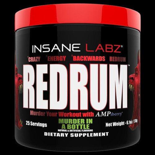 Redrum by Insane Labz