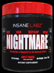 Nightmare by Insane Labz