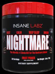 Nightmare by Insane Labz