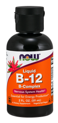 Vitamin B-12 Complex Liquid