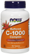 Vitamin C  Buffered Complex 1000 mg by Now Foods