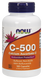 Vitamin C 500 by Now Foods