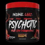 Psychotic HELLBOY by Insane Labz