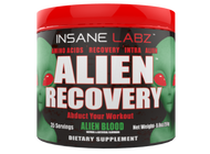 Alien Recovery by Insane Labz