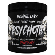 Psychotic Black by Insane Labz
