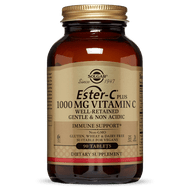 Ester C Vitamin C 1000 by Solgar