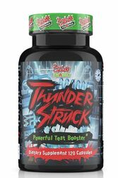 Thunder Struck Test Booster by Psycho Pharma