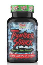Thunder Struck Test Booster by Psycho Pharma