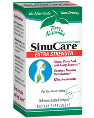 SinuCare Extra Strength by Terry Naturally