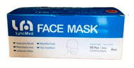 Surgical Disposable Face Masks. Box of 50