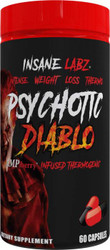Psychotic Diablo by Insane Labz