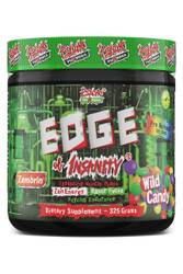 Edge of Insanity - Pyscho Pharma