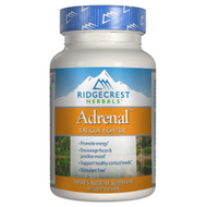 Adrenal Fatigue Fighter by RidgeCrest Herbals