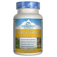 Thyroid Thrive by RidgeCrest Herbals