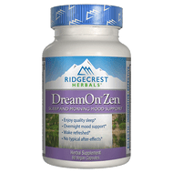 Dream On Zen by RidgeCrest Herbals