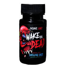 Wake The Dead Smelling Salts by Insane Labz