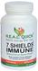 H.E.A.L. QUICK 7 Shields Immune