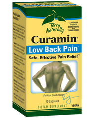 Curamin Low Back Pain - Terry Naturally