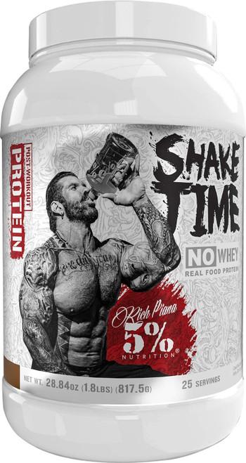 Shake Time Rich Piana 5% Nutrition