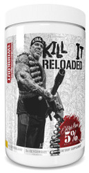 Kill It Reloaded Legendary Series