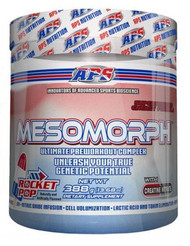 Mesomorph Pre-Workout - APS Labs