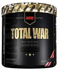 Total War Pre-Workout Redcon1