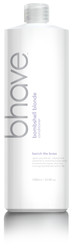 blonde conditioner 1000ml