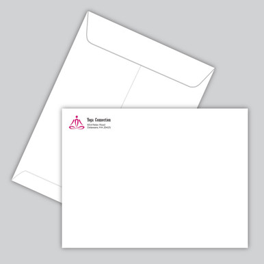 9x12 Catalog Envelope